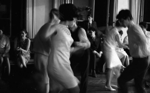 Танцы-1967